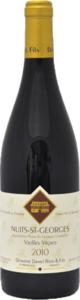 Daniel Rion & Fils Vieilles Vignes Nuits St Georges 2011 Bottle