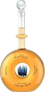 Esperanto Añejo Tequila, Jalisco Bottle