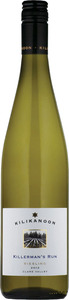 Kilikanoon Killerman's Run Riesling 2012, Clare Valley, South Australia Bottle