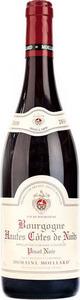 Domaine Moillard Bourgogne Hautes Côtes De Nuits 2011 Bottle