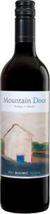 Mountain Door Malbec 2011 Bottle