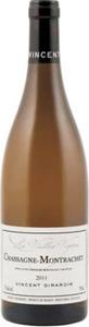 Vincent Girardin Vieilles Vignes Chassagne Montrachet 2011 Bottle