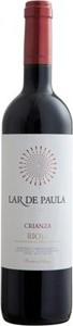 Lar De Paula Crianza Tempranillo 2008 Bottle