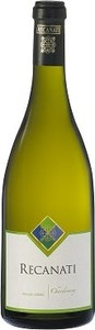 Recanati Chardonnay 2012, Kosher For Passover, Non Mevushal, Upper Galilee Bottle