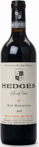 Hedges Family Estate Red 2011, Red Mountain, Yakima Valley Bottle