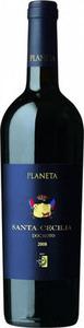 Planeta Santa Cecillia Noto 2008 Bottle
