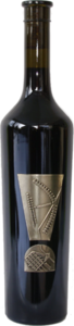 Pillitteri Exclamation Reserve Cabernet Franc 2007, VQA Niagara On The Lake Bottle