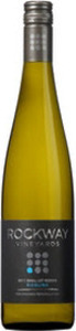Rockway Vineyards Small Lot Riesling 2012 Bottle