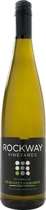 Rockway Vineyards Small Lot Gewurztraminer 2012, Niagara Peninsula Bottle