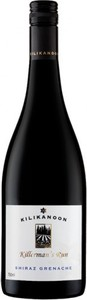 Kilikanoon Killerman's Run Shiraz/Grenache 2011, Clare Valley Bottle