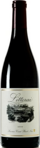 Littorai Pinot Noir 2012, Sonoma Coast Bottle