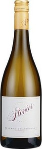 Stonier Reserve Chardonnay 2012, Mornington Peninsula Bottle
