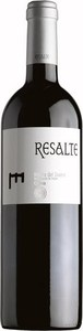 Resalte De Peñafiel Resalte Crianza 2009 Bottle
