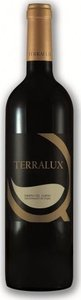 Carrasvilla Terralux Crianza 2011 Bottle