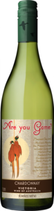 Are You Game? Chardonnay 2012 Bottle