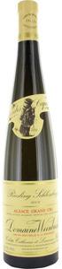 Domaine Weinbach Schlossberg Grand Cru Riesling 2012 Bottle