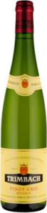 Trimbach Réserve Pinot Gris 2010, Ac Alsace Bottle