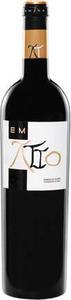 Emina Atio 2005 Bottle