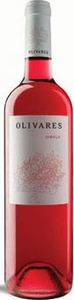 Olivares Rosé 2012 Bottle