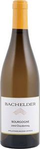 Bachelder Bourgogne Chardonnay 2010 Bottle