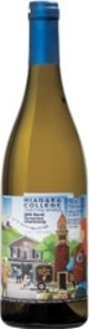 Niagara College Teaching Winery Chardonnay Barrel Fermented 2010, VQA Bottle