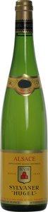 Hugel Sylvaner 2012, Alsace Bottle