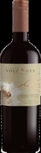 Bodegas Volcanes De Chile Summit Reserva Cabernet Syrah 2012 Bottle