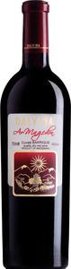 Dalvina Winery Ar Magedon 2008, Strumicko Radoviski Bottle