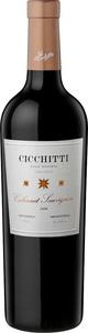 Cicchitti Gran Reserva Cabernet Sauvignon 2004, Mendoza Bottle