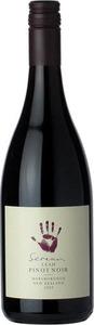 Seresin Leah Pinot Noir 2011 Bottle