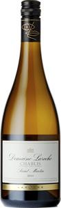Domaine Laroche Chablis Saint Martin 2010 Bottle