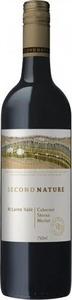 Dowie Doole Second Nature Cabernet/Shiraz/Merlot 2010, Mclaren Vale Bottle