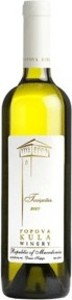 Popova Kula Winery Temjanika 2012, Tikves Bottle