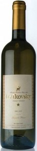 Traikovsky Wines Belan Grenache Blanc 2012, Tikves Bottle