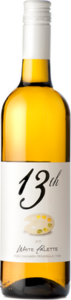 13th Street White Palette 2012, VQA Niagara Peninsula Bottle