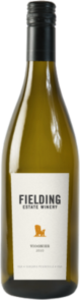 Fielding Viognier 2012, VQA Niagara Peninsula Bottle