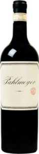 Pahlmeyer Proprietary Red 2010, Napa Valley Bottle