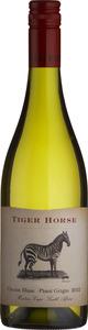 Tiger Horse Chenin Blanc Pinot Grigio 2012, Western Cape Bottle