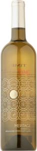Time Meritage White 2013 Bottle