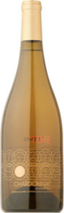 Time Estate Winery Chardonnay 2011, Okanagan Valley Bottle