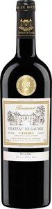 Château De Gaudou Renaissance Cuvée Boisée 2010, Ac Cahors Bottle