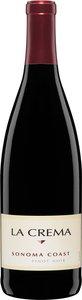 La Crema Pinot Noir 2012, Sonoma Coast Bottle