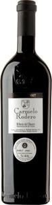 Carmelo Rodero Reserva 2009 Bottle