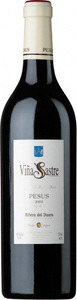 Viña Sastre Pesus 2011 Bottle