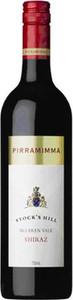Pirramimma Stock's Hill Grenache Shiraz Mataro 2011 Bottle