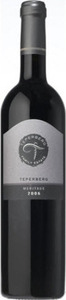 Teperberg Family Estate Meritage 2010, Kosher For Passover, Elah Valley Bottle