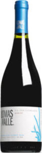 Lomas Del Valle Pinot Noir 2013, Casablanca Valley Bottle