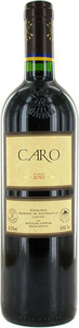 Bodegas Caro 2009 Bottle