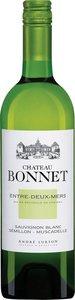Andre Lurton Chateau Bonnet White 2014, Entre Deux Mers Bottle