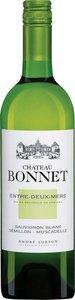 André Lurton Château Bonnet 2012, Ac Entre Deux Mers Bottle